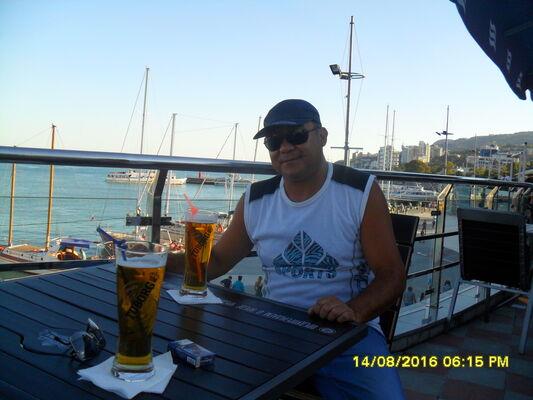 Фото мужчины Альмир, Ялта, Россия, 41