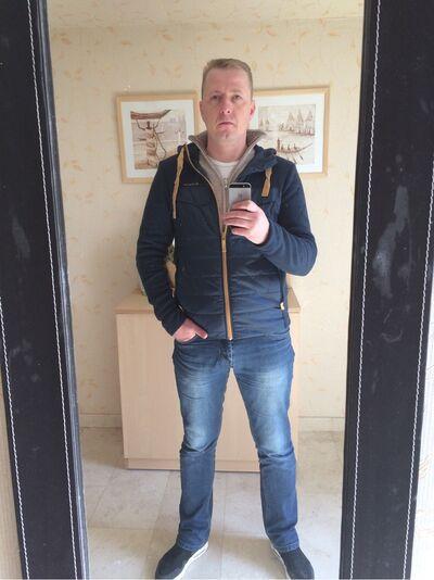Фото мужчины Кирилл, Москва, Россия, 32