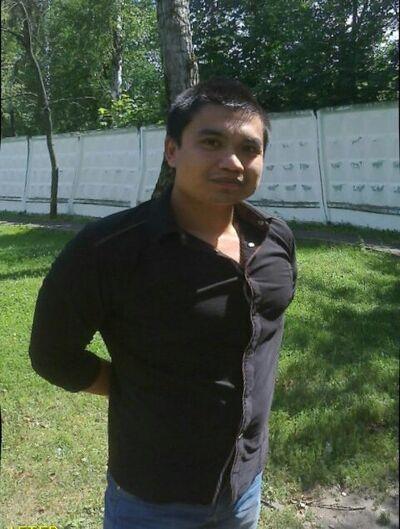 Фото мужчины А89264258608, Москва, Россия, 28