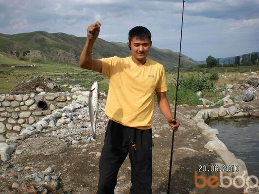 Фото мужчины musulman_77, Бишкек, Кыргызстан, 28