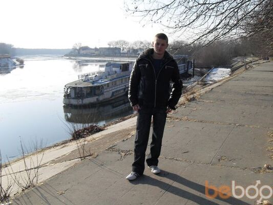 Фото мужчины RCDV, Тирасполь, Молдова, 27