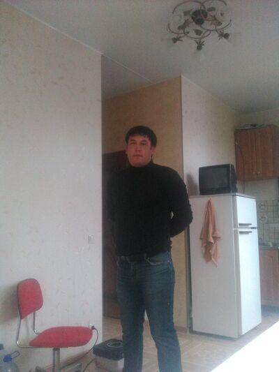 Фото мужчины Kudrat81, Москва, Россия, 36