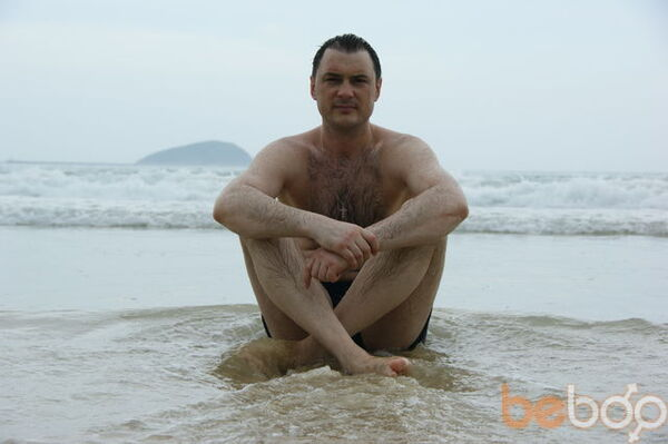 Фото мужчины SLAFKA, Москва, Россия, 42
