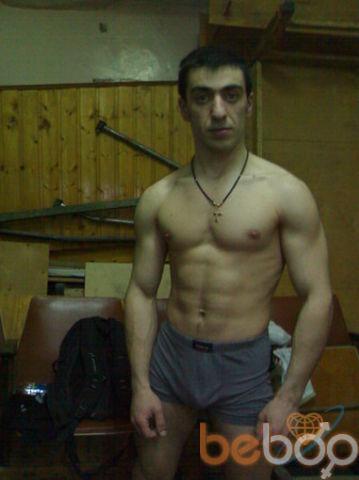 Фото мужчины rayza12, Ростов-на-Дону, Россия, 33