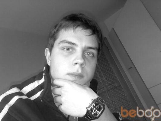 Фото мужчины aleks0504, Минск, Беларусь, 26