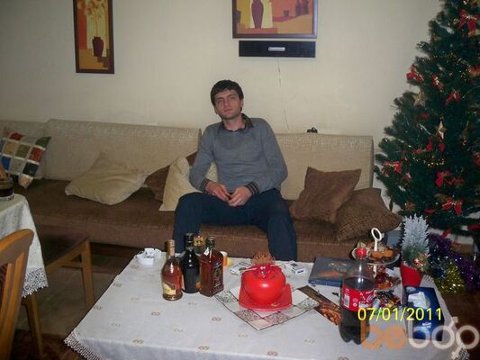 Фото мужчины Vito, Ереван, Армения, 36