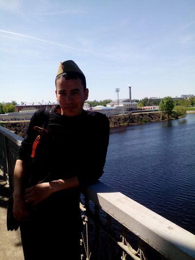 Фото мужчины Эдик, Спирово, Россия, 24