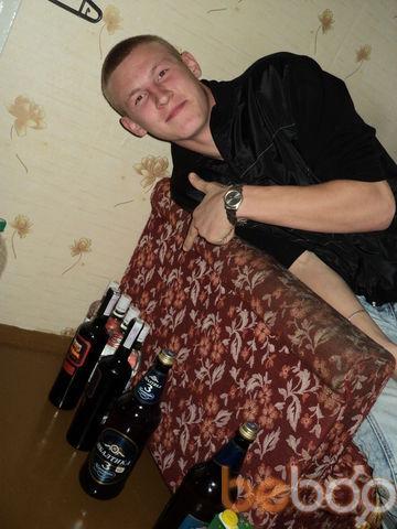 Фото мужчины klassik, Витебск, Беларусь, 27