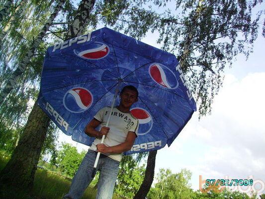 Фото мужчины 419104, Гомель, Беларусь, 31
