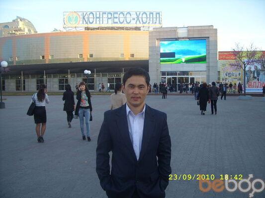 Фото мужчины beka, Тараз, Казахстан, 34