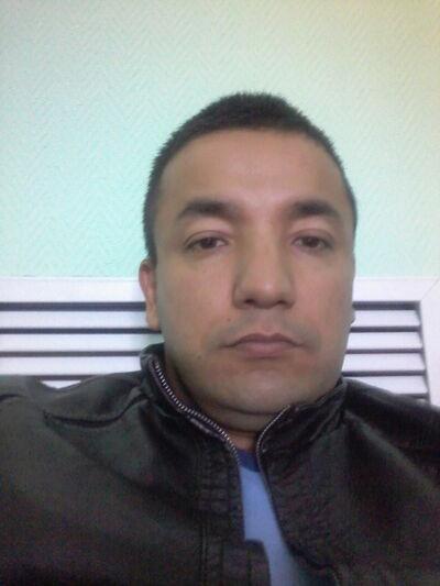 Фото мужчины jamol, Санкт-Петербург, Россия, 37