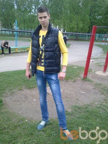 Фото мужчины Мохито, Могилёв, Беларусь, 24