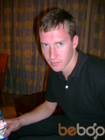 Фото мужчины Ромаша, Москва, Россия, 31