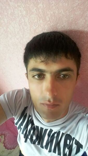 Фото мужчины Али, Ханты-Мансийск, Россия, 27