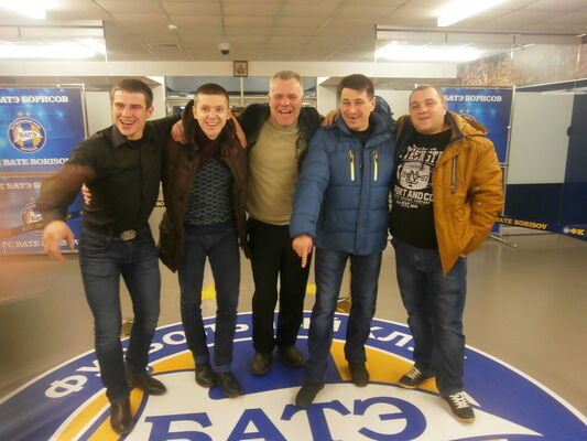 Фото мужчины Олег, Борисов, Беларусь, 44