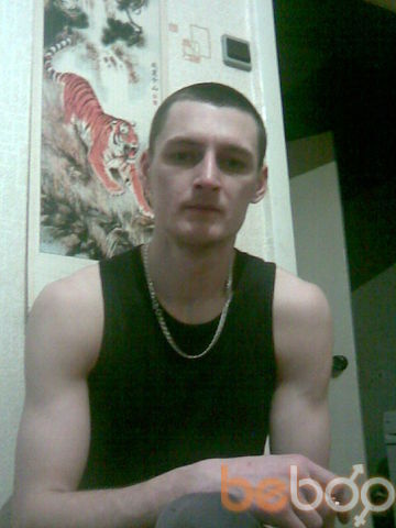 Фото мужчины dimon0076100, Запорожье, Украина, 31