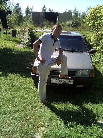 Фото мужчины 89207125497, Курчатов, Россия, 29