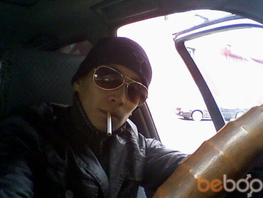 Фото мужчины bula, Коктобе, Казахстан, 24