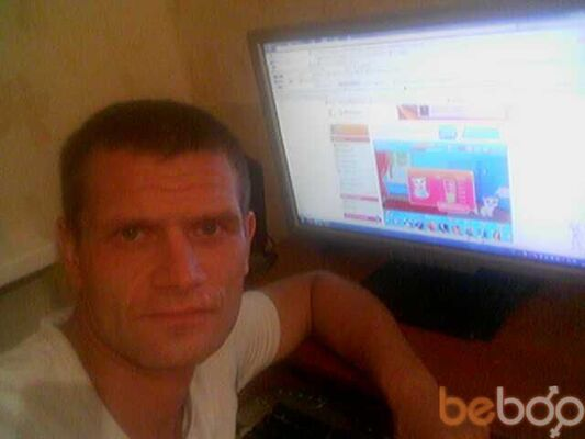 Фото мужчины globo, Минск, Беларусь, 38