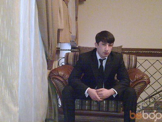 Фото мужчины RUSLANALSUR, Баку, Азербайджан, 30