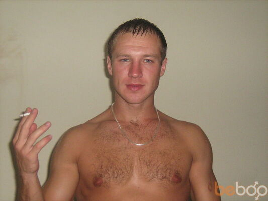 Фото мужчины niki, Дзержинск, Беларусь, 37