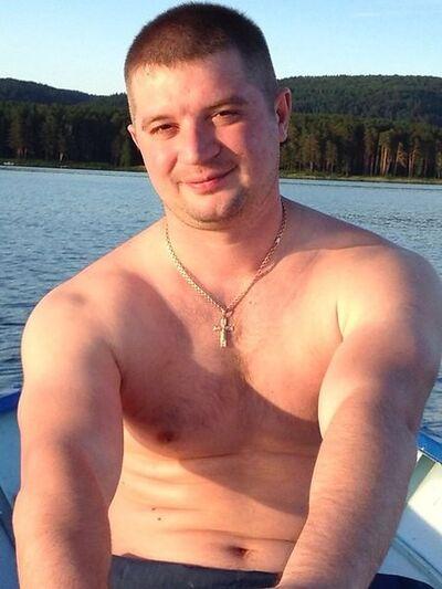 Фото мужчины Серега, Железногорск, Россия, 30