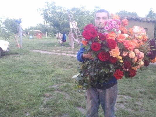 Фото мужчины grisa, Кишинев, Молдова, 23