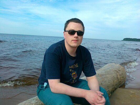 Фото мужчины Саша, Рославль, Россия, 38