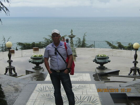 Фото мужчины Сергей, Сыктывкар, Россия, 37