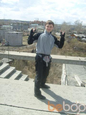 Фото мужчины asdfg, Иркутск, Россия, 26