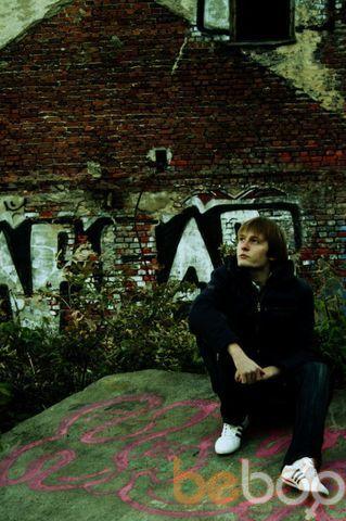 Фото мужчины Влади, Минск, Беларусь, 27