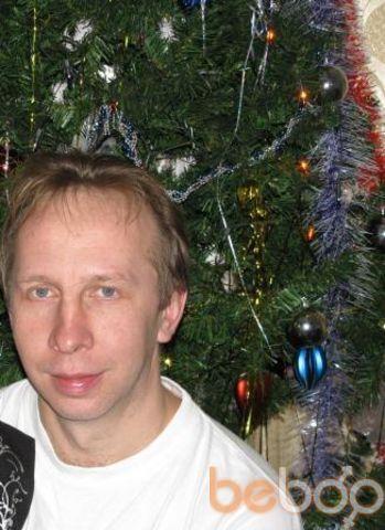 Фото мужчины искатель, Санкт-Петербург, Россия, 44