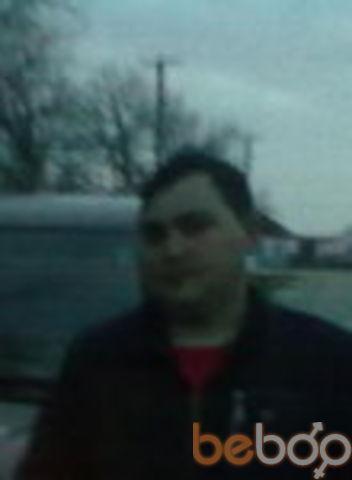 Фото мужчины убийца, Симферополь, Россия, 33