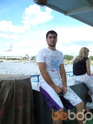 Фото мужчины AntoniO, Нижний Новгород, Россия, 28