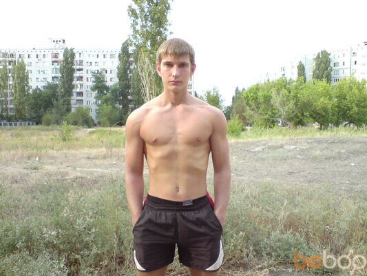 Фото мужчины Baton, Волгоград, Россия, 25