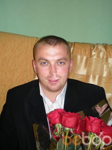 Фото мужчины morehod1978, Минск, Беларусь, 38