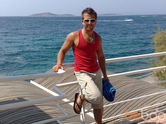 Фото мужчины john28, Афины, Греция, 35