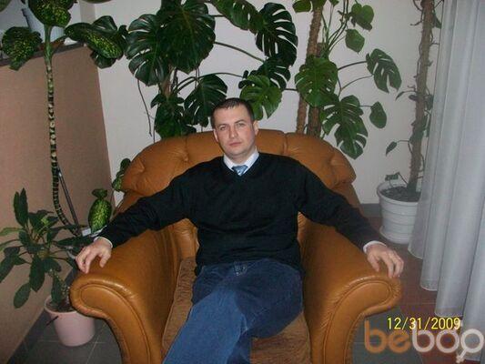 Фото мужчины evgen s3, Тюмень, Россия, 39