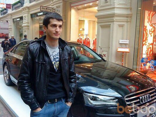 Фото мужчины Jak Merin, Москва, Россия, 30
