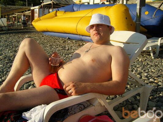 Фото мужчины cruzer, Сургут, Россия, 34