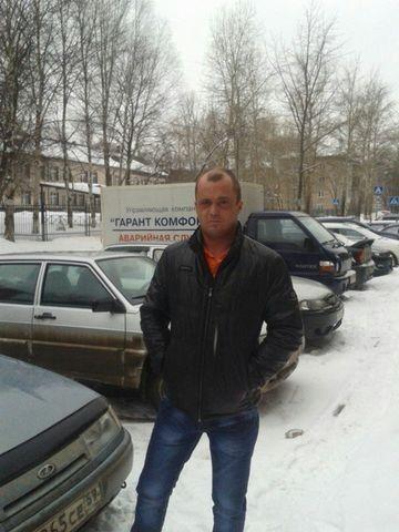 Фото мужчины дмитрий, Пермь, Россия, 41
