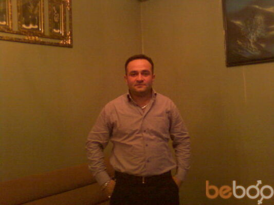 Фото мужчины etibar_7778, Баку, Азербайджан, 40