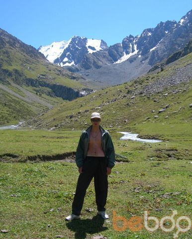Фото мужчины Дитрий, Каракол, Кыргызстан, 31