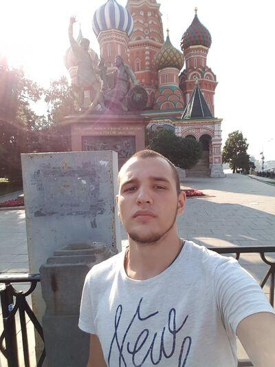 Фото мужчины Кирилл, Санкт-Петербург, Россия, 19
