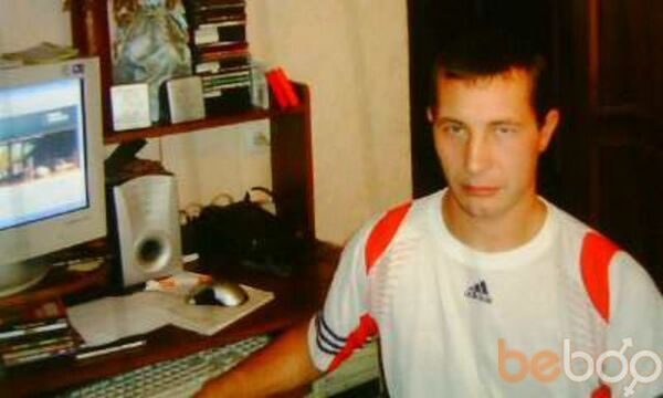 Фото мужчины Angel, Абакан, Россия, 36