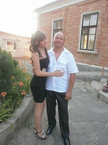 Фото мужчины Игорь, Белгород-Днестровский, Украина, 45