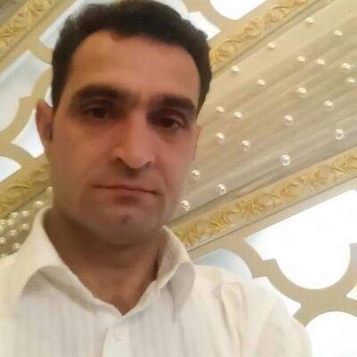Фото мужчины Shovqi, Баку, Азербайджан, 47