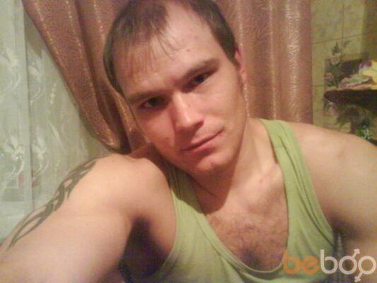 Фото мужчины snajper, Строитель, Россия, 31
