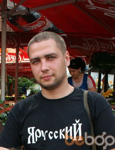 Фото мужчины Rudoll, Москва, Россия, 37