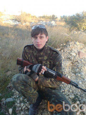 Фото мужчины Belka, Симферополь, Россия, 27